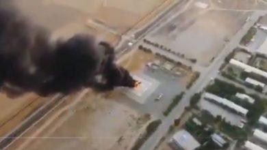 Photo of कंधार एयरपोर्ट पर बहुत बड़ा रॉकेट हमला