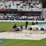 Photo of अंग्रेजों की लाज बारिश ने बचाई, ड्रॉ रहा भारत और इंग्लैंड के बीच खेला गया पहला टेस्ट मैच