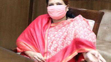 Photo of संकट की घड़ी में जरूरतमंदों के लिए आशा की किरण है निःशुल्क राशन वितरण: मंत्री सुश्री मीना सिंह