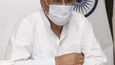 Photo of जशपुर छात्रावास की घटना से मुख्यमंत्री हुए आहत, कलेक्टरो को दिए आकस्मिक निरीक्षण के निर्देश