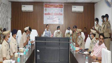 Photo of साम्प्रदायिक वैमनस्य फैलाने वालों पर पैनी नजर रखें – गृह मंत्री डॉ. मिश्रा