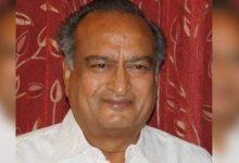 Photo of CM गहलोत के भाई अग्रसेन गहलोत को ED का समन