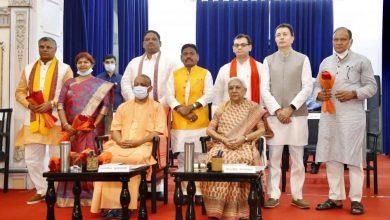 Photo of योगी ने अपनाया PM मोदी का मॉडल , मंत्रिमंडल में सात नए मंत्री शामिल