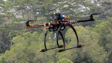 Photo of ग्रामीण क्षेत्रों में आबादी भूमि का ड्रोन से होगा सर्वे