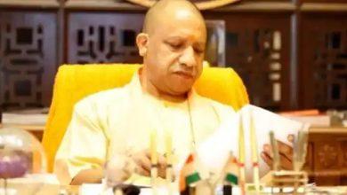Photo of मुख्यमंत्री योगी आदित्यनाथ ने भाजपा के 350 सीटों पर जीतने का दावा किया