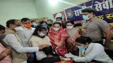 Photo of मुख्यमंत्री चौहान ने कहा 26 सितंबर तक सभी पात्र व्यक्तियों को लगे वैक्सीन