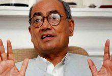 Photo of कांग्रेस नेता दिग्विजय सिंह ने दिया विवादित बयान