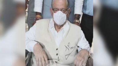 Photo of प्रसिद्ध डॉक्टर NP मिश्रा का निधन, भोपाल गैस त्रासदी पीड़ितों के इलाज में कमाया था नाम