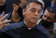 Photo of ब्राजील के राष्ट्रपति के कई कैबिनेट मंत्री हुए कोरोना संक्रमित,UNGA की बैठक में हुए थे शामिल