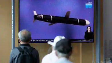 Photo of उत्तर कोरिया ने कहा, युद्ध समाप्ति का ऐलान अभी नहीं