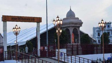 Photo of CM योगी आज करेंगे महंत दिग्विजयनाथ पार्क का लोकार्पण