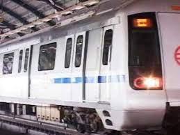 Photo of बदले जाएंगे उम्र पूरी कर चुके मेट्रो ट्रैक पर लगे प्वाइंट मशीन