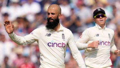 Photo of मोईन अली ने टेस्ट क्रिकेट से लिया संन्यास, ऐसा रहा टेस्ट रिकॉर्ड