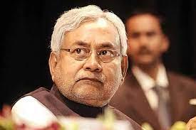 Photo of बालू के अवैध खनन में संलिप्त लोगों पर सख्त कानूनी कार्रवाई होगी: सीएम नीतीश कुमार