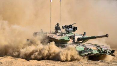 Photo of रक्षा मंत्रालय ने सेना के लिए 118 अर्जुन टैंक का दिया ऑर्डर, 7523 करोड़ आएगी लागत