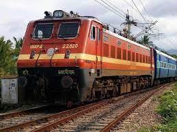 Photo of गोड्डा-रांची वाया भागलपुर-जमालपुर चलेगी ट्रेन, 29 को रेल मंत्री अश्विनी वैष्णव दिखाएंगे हरी झंडी