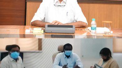 Photo of ई-श्रम पोर्टल में असंगठित श्रमिकों का होगा पंजीयन