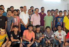 Photo of जेईई-एडवांस में प्रयास के विद्यार्थियों का शानदार प्रदर्शन 53 विद्यार्थियों ने किया क्वालीफाई