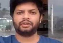 Photo of रेप के मामले में गिरफ्तार कांग्रेस विधायक का फरार बेटा