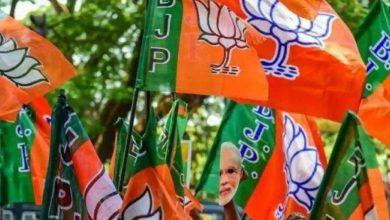 Photo of गुजरात निकाय चुनाव में भाजपा का दबदबा