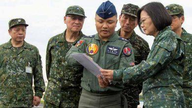 Photo of चीन लड़ने ताइवान की सेना को गुप्त रूप से प्रशिक्षण दे रही अमेरिकी आर्मी