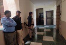 Photo of सेवानिवृत्त सीईओ के बैंक लाकर में मिला 414 ग्राम सोना