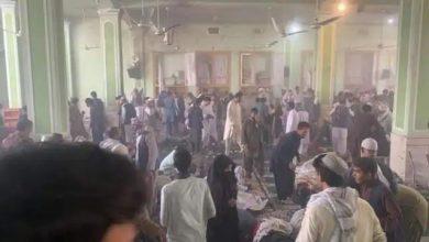 Photo of शिया मस्जिद पर फिर किया गया हमला, अब तक 32 लोगों की मौत और 53 से अधिक घायल