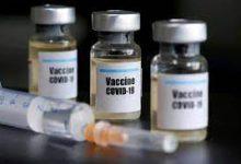 Photo of अब तक 6 करोड़ 60 लाख 91 हजार से अधिक को लगी वैक्सीन